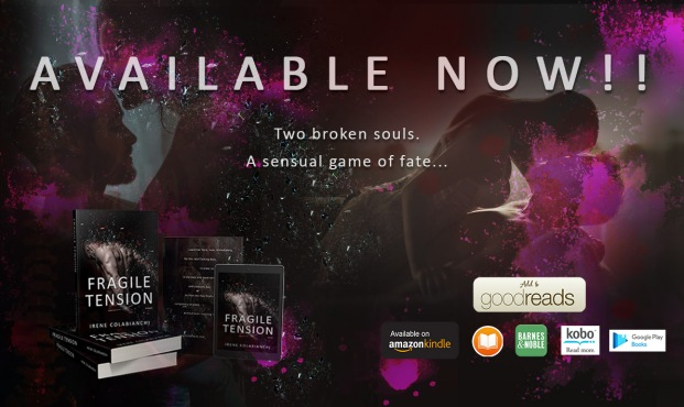 AVAILABLE NOW BANNER