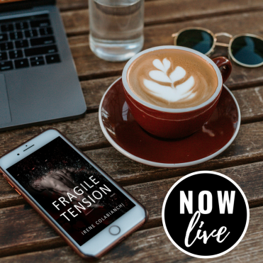FRAGILE TENSION NOW LIVE