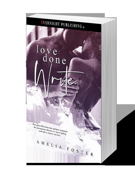 love done write-3D