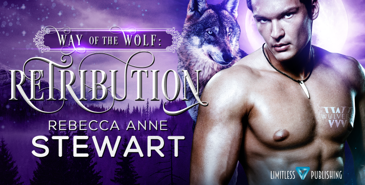 Way of the Wolf RETRIBUTION Banner
